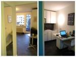 Möbliertes Apartment Wohnung Appartement Düsseldorf Unterbilk