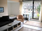 Möbliertes Apartment Düsseldorf Grafenberg